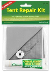 Coghlans Canvas Tent Repair Kit