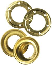 COI Leisure Eyelets & Washers No.6