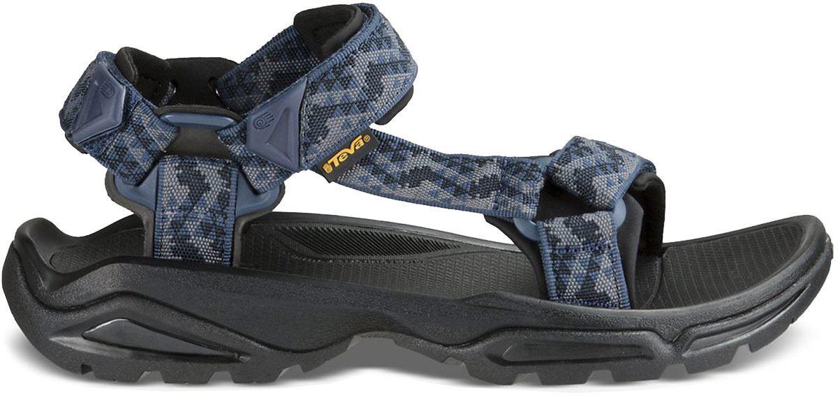 0de964ae1 Teva Terra Fi 4 Men s Sandal - Free Delivery