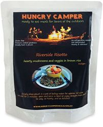 Hungry Camper Riverside Risotto