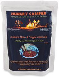Hungry Camper Outback Bean & Veggie Casserole