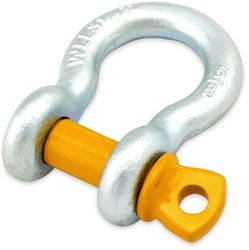 Oztrail 3.25T Bow Shackle