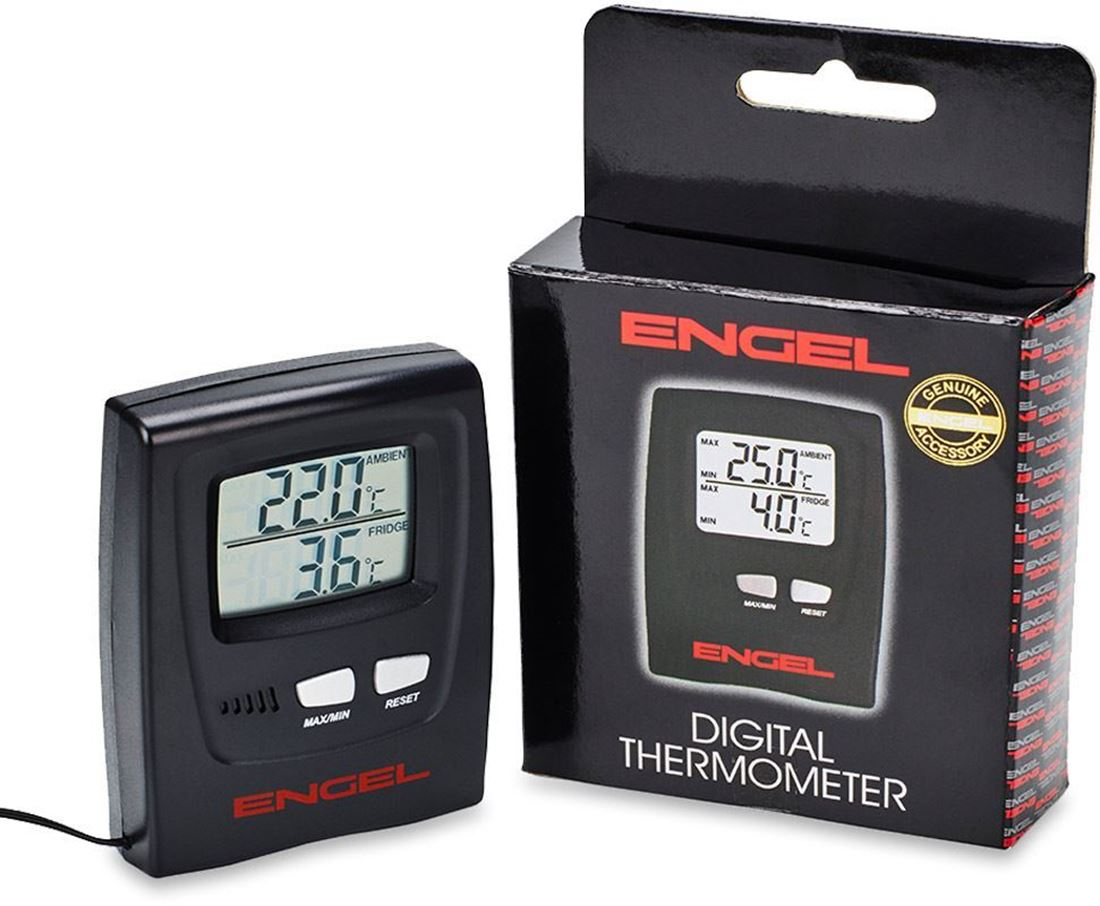 Engel Digital Thermometer