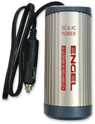 Engel Canverter Power Inverter with USB