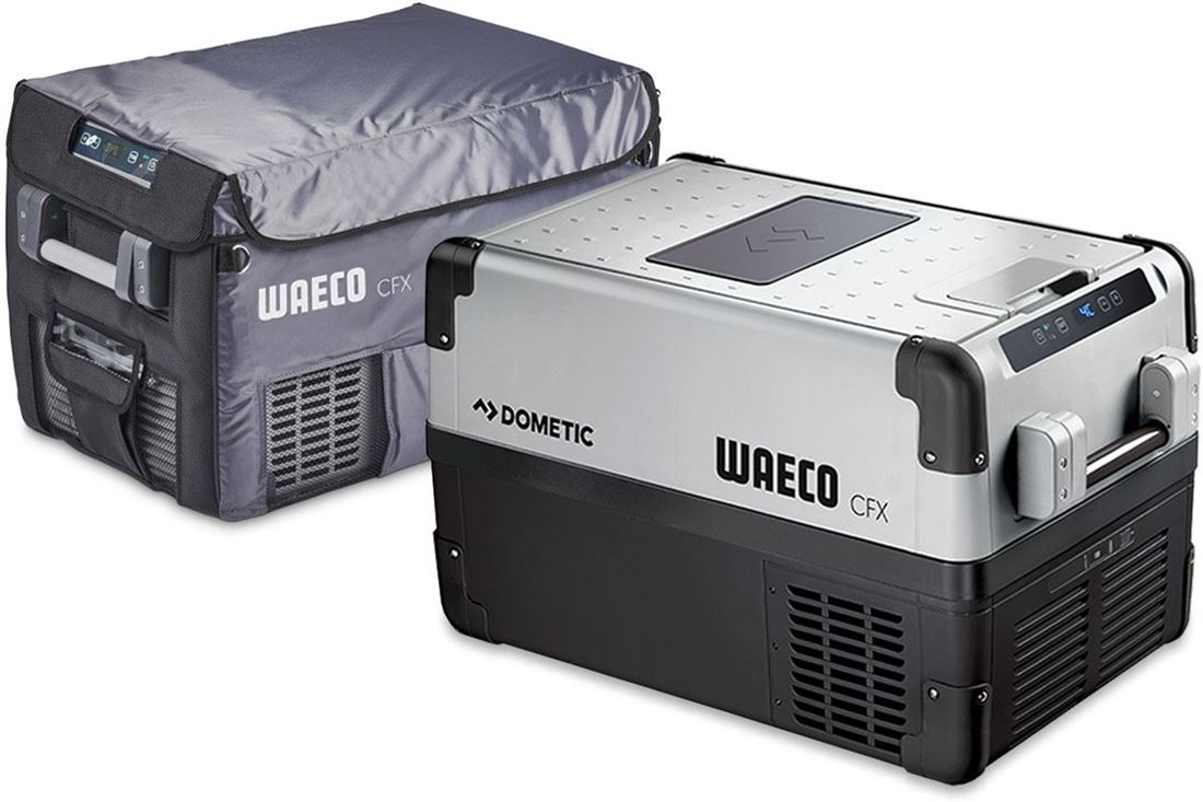 dometic waeco cfx 35w fridge freezer cover snowys outdoors. Black Bedroom Furniture Sets. Home Design Ideas