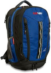 Black Wolf Atlas 40 Backpack Blue