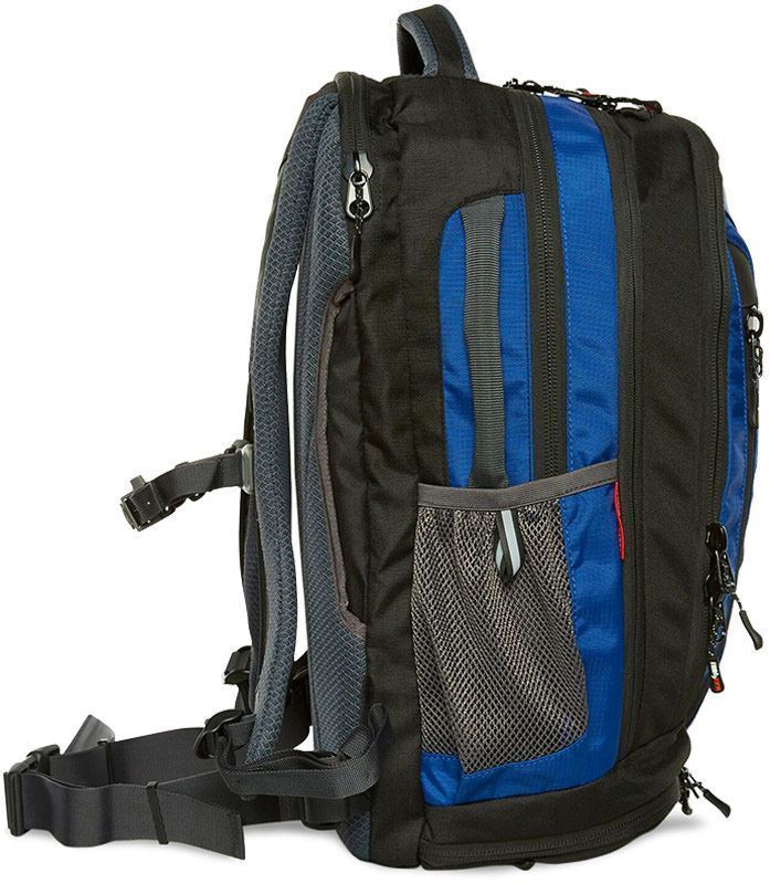 Black Wolf Atlas 40 Backpack