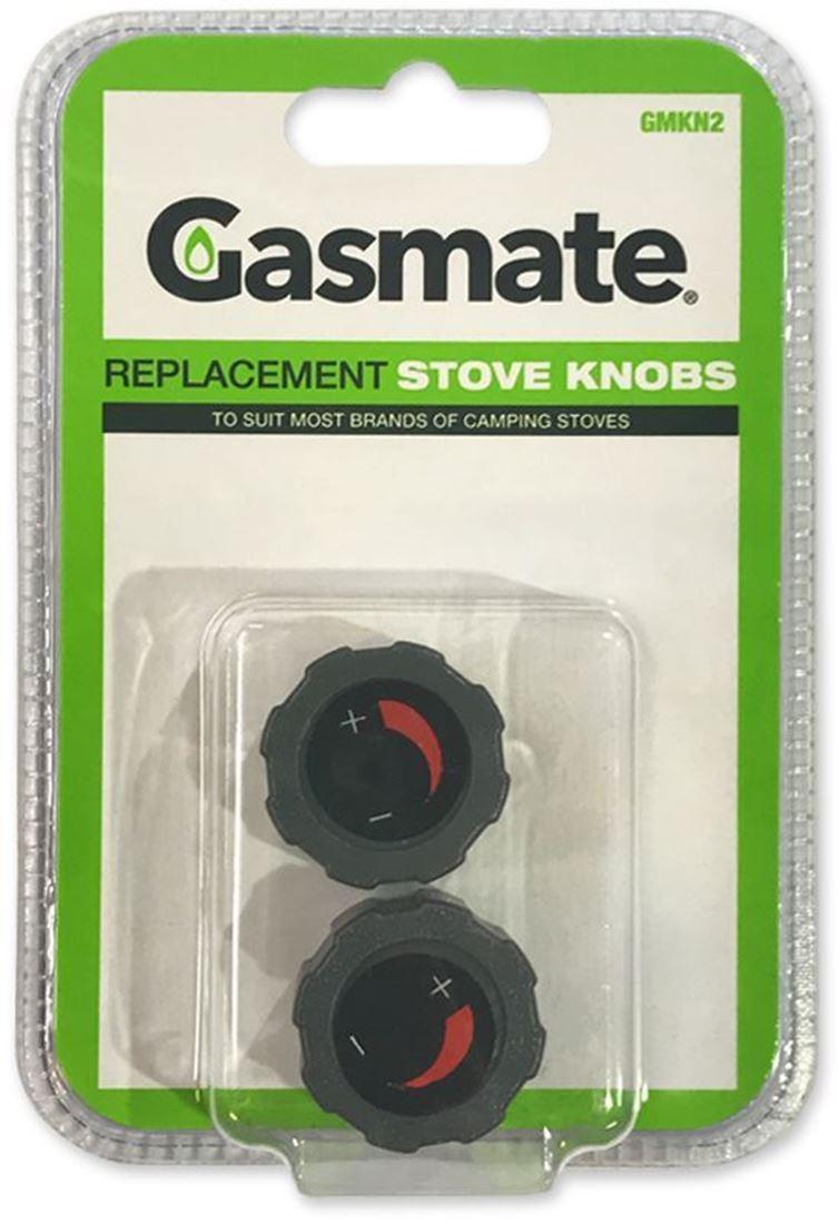 Gasmate Stove Knobs
