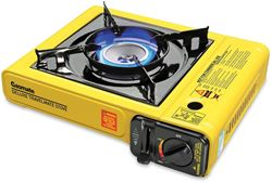 Gasmate Deluxe Travelmate Butane Canister Stove