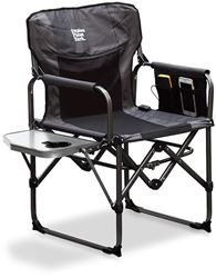 Explore Planet Earth Speedy Lava Directors Chair