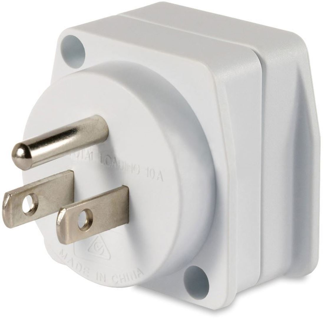 Go Travel USA Adaptor