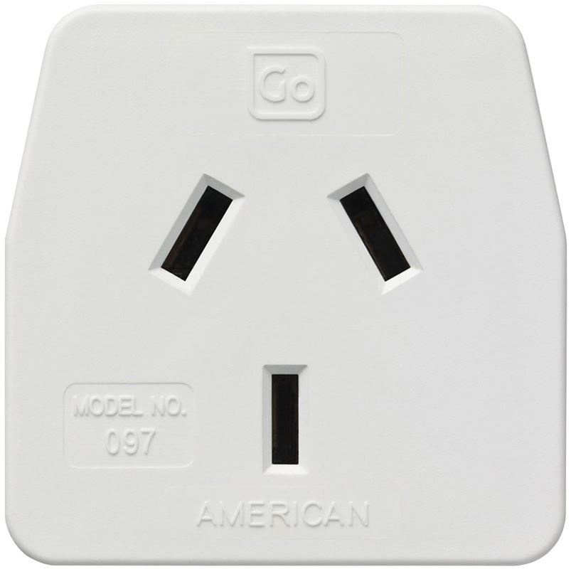 Picture of Go Travel American Adaptor
