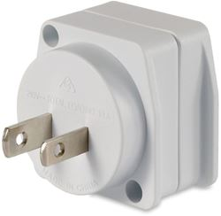 Go Travel USA/ Asian Adaptor