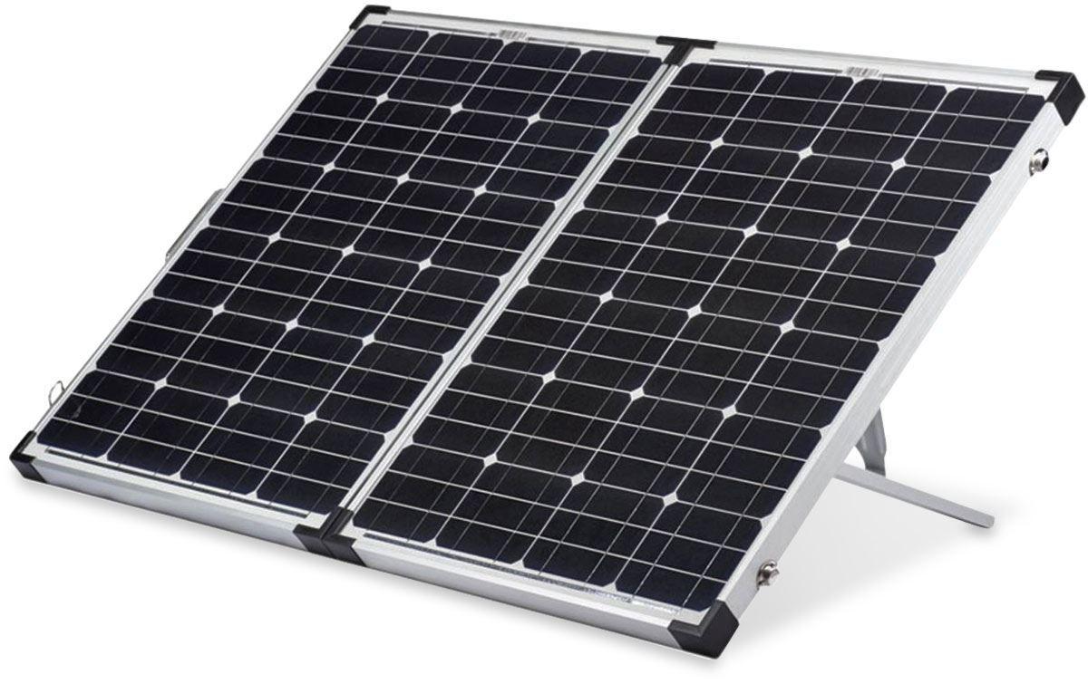 Dometic Portable 120W Solar Panel