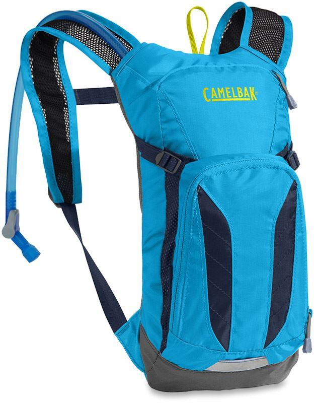 Camelbak Mini Mule Kids Atomic - Blue Navy Blazer