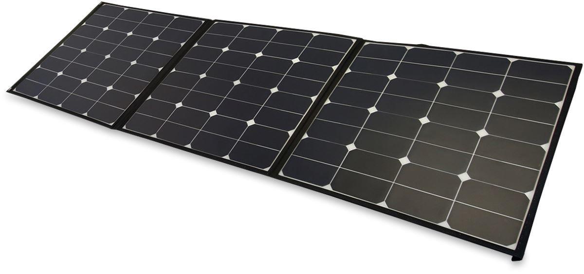 Korr 150W Flexible Folding Solar Mat