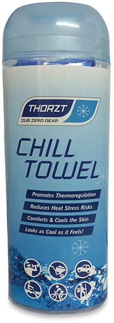 Picture of Thorzt Chill Towel