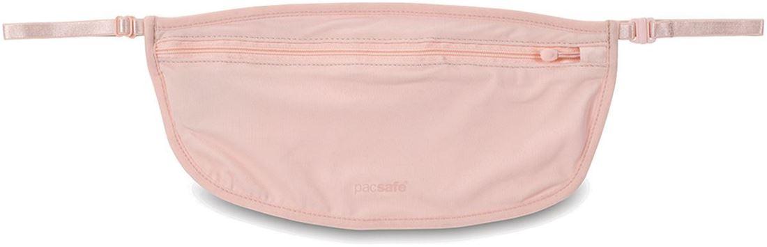 Pacsafe Coversafe S100 Secret Waist Band - Orchid Pink