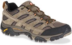 Merrell Moab 2 Ventilator Men's Shoe Walnut