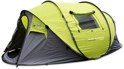 Oztent Malamoo Mega 4P Pop Up Tent