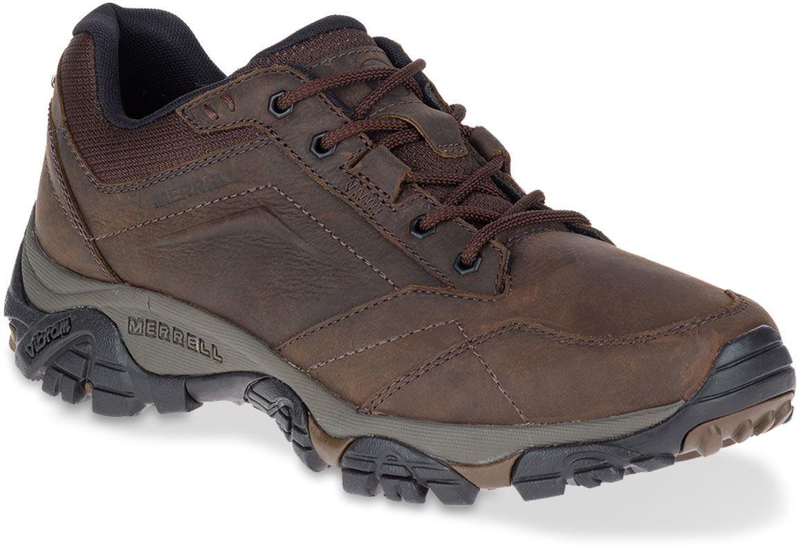 e777b29ce1 Merrell Moab Adventure Lace Men's Shoe | Snowys Outdoors