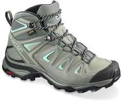 Salomon X Ultra 3 Mid GTX Wmn's Boot Shadow/Castor Gray/Beach Glass