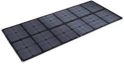 Roman Portable 160W Solar Mat Kit