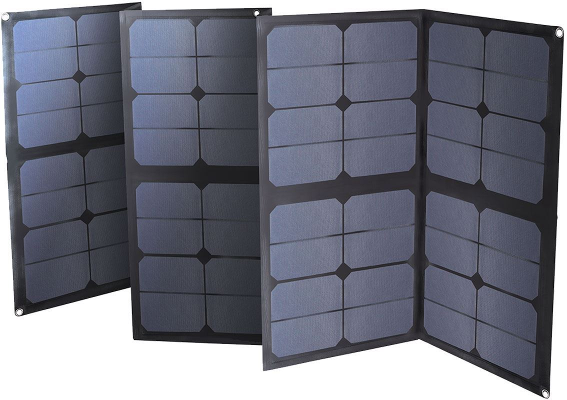 Picture of Roman Portable 160W Solar Mat Kit