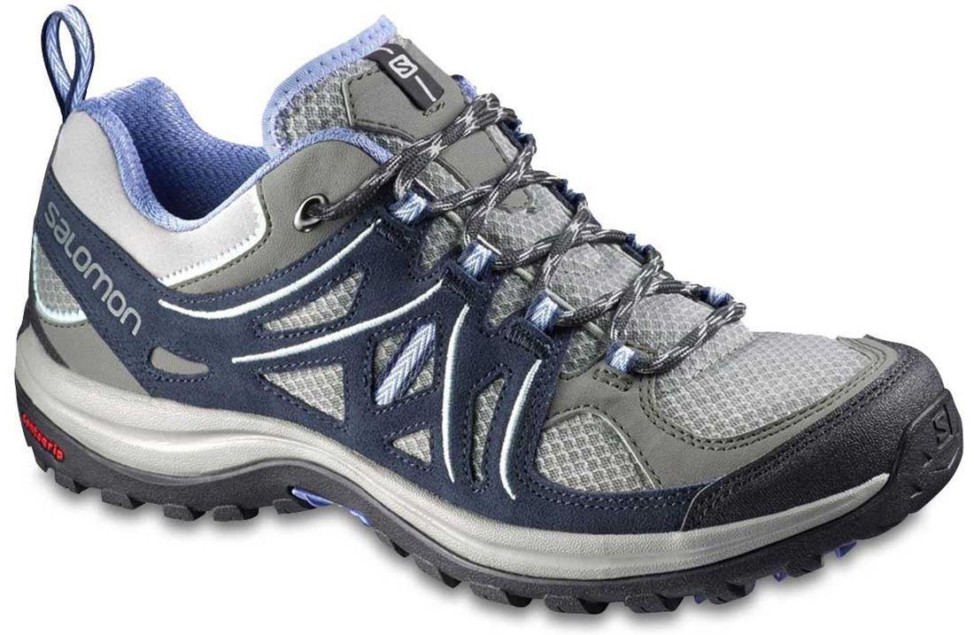 Picture of Salomon Ellipse 2 Aero Wmn's Shoe