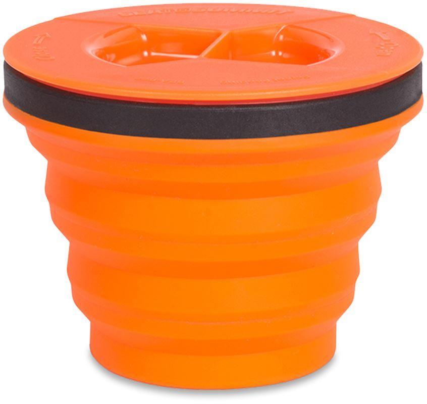 Sea to Summit XSeal & Go Cup Small Orange