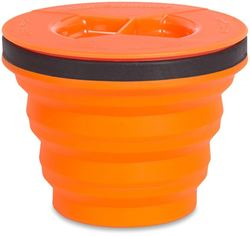 Sea to Summit XSeal & Go Cup Small Orange