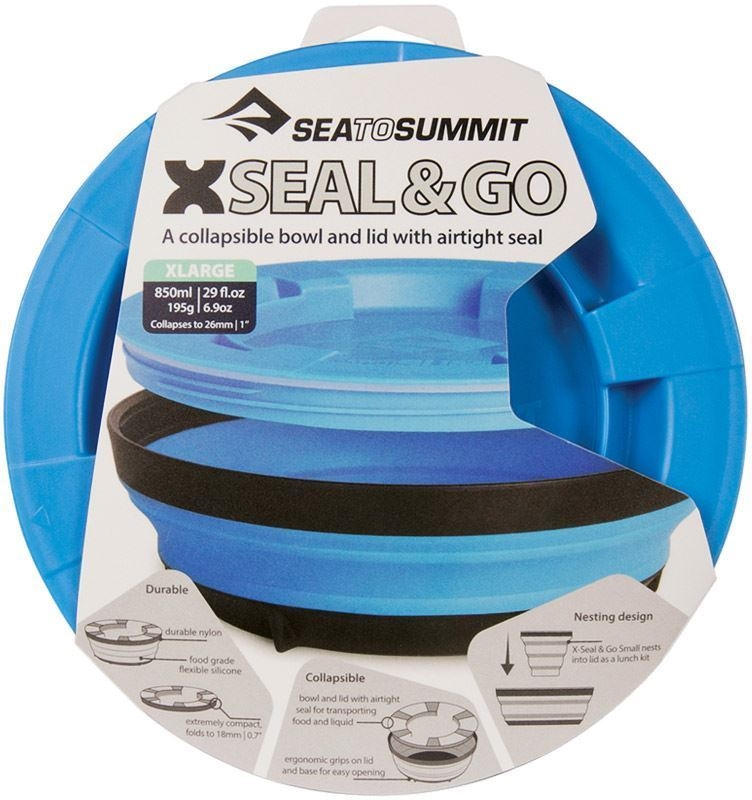 Sea to Summit XSeal & Go Bowl XLarge