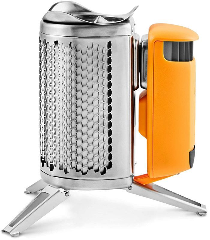 Biolite CampStove Wood Hiking Stove