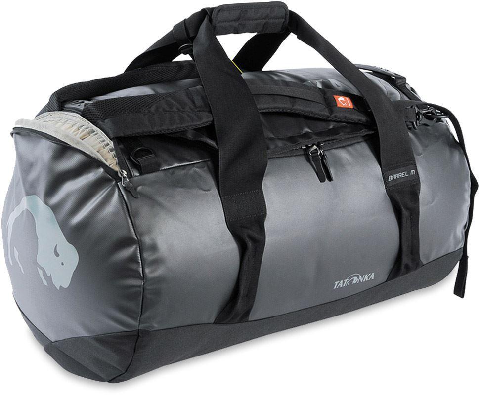 Tatonka Barrel Bag Medium - Black