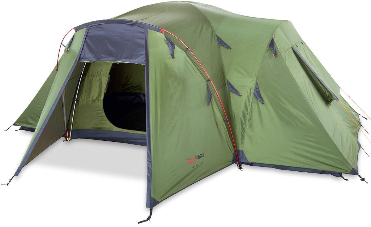 Black Wolf Tuff Dome Twin Tent