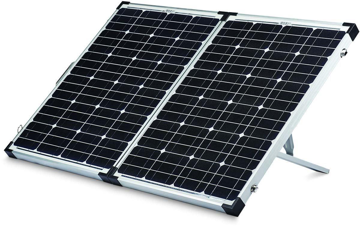 Dometic Portable 120W Solar Panel PS120A