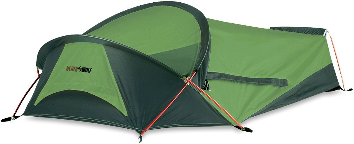 Black Wolf Cocoon Bivy Tent