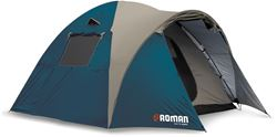 Roman Escape 4 Dome Tent