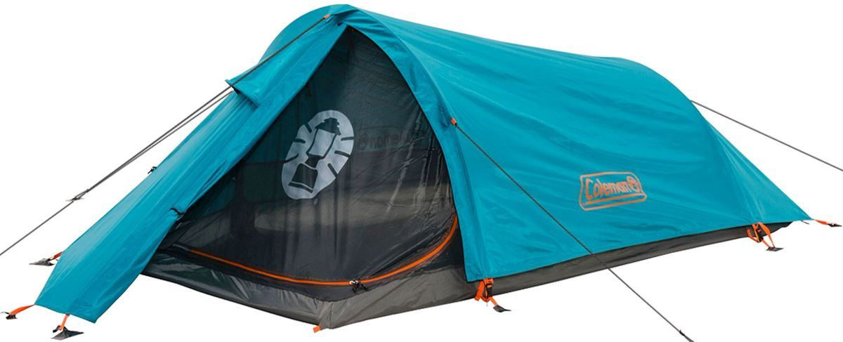 Picture of Coleman Ridgeline 2P Hiking Tent