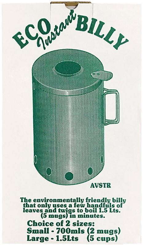 Picture of Eco Billy Instant Camp Kettle 1.5L
