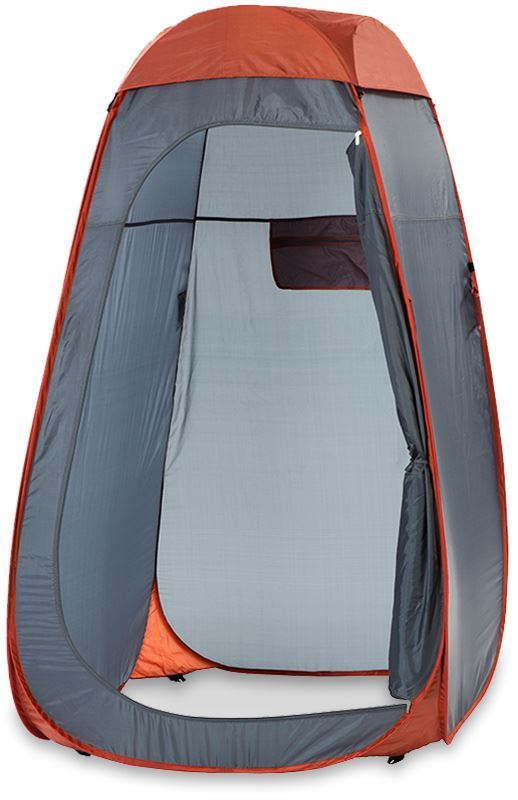 Explore Planet Earth Pop-Up Change Tent
