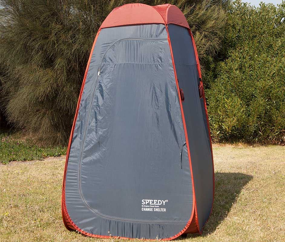 Picture of Explore Planet Earth Pop-up Change Tent
