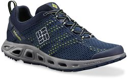 Columbia Drainmaker III Men's Shoe Zinc Voltage