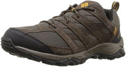 Columbia Plains Butte WP Men's Shoe