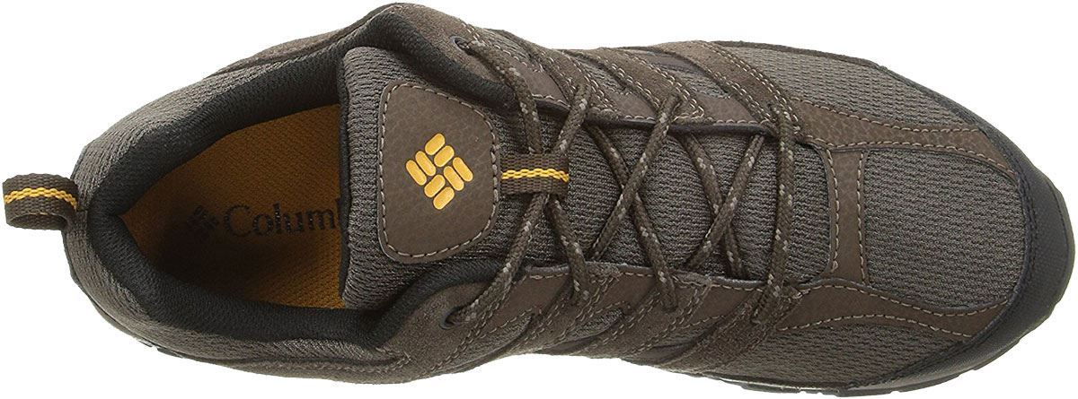 Picture of Columbia Plains Butte WP Men's Shoe