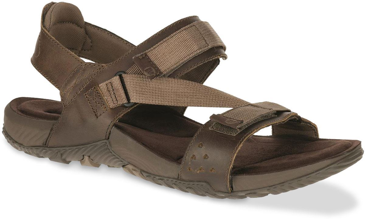 Merrell Terrant Strap Men's Sandal Brown
