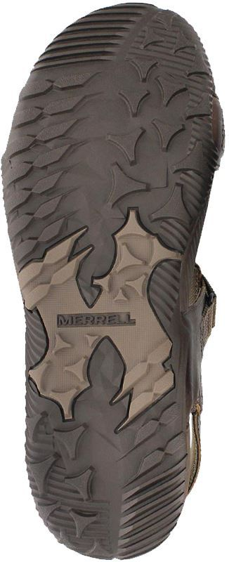 Picture of Merrell Terrant Strap Men's Sandal