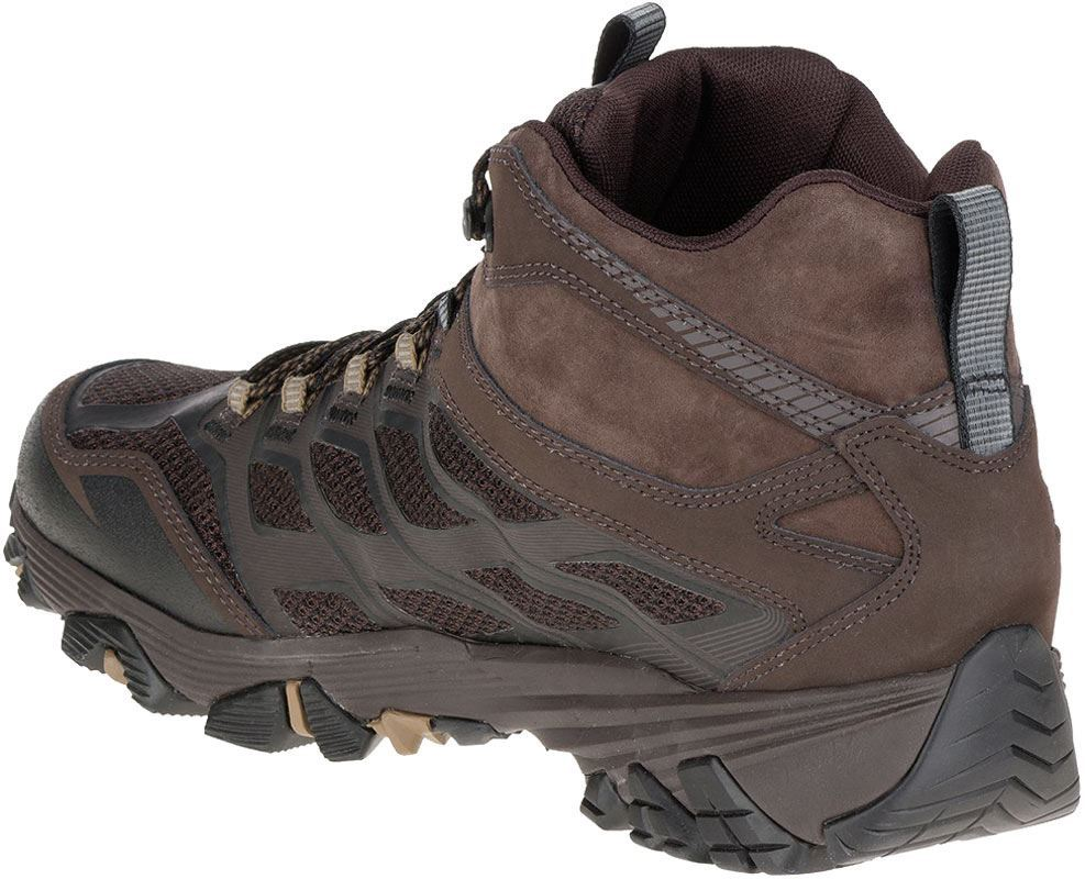 Picture of Merrell Moab FST Mid WP Men's Boot