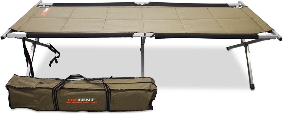 Oztent King Goanna Stretcher