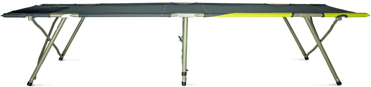 Picture of Zempire Speedy Stretcher Bed Std